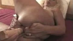 Bizarre Extreme – Starved Bitch – Fuckin Pussy In Pussy Brutal Sextoy Insertion