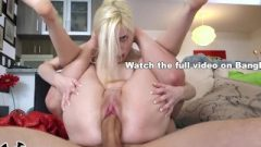 Bangbros – Jmac Folds Nubile Piper Perri Like A Pretzel And Power Bang's Her